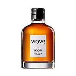 Joop! - 'WOW!' eau de toilette