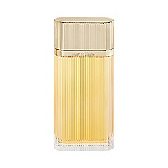Cartier - Must Gold Eau de Parfum 100ml