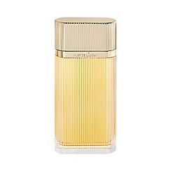 Cartier - Must Gold Eau de Parfum 100ml