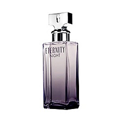 Calvin Klein - Eternity night for women 100ml