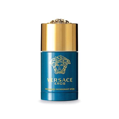 Versace - +Eros+ deodorant stick 75ml