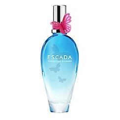 Escada - Turquoise Summer Eau De Toilette 100ml
