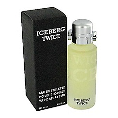 Iceberg - Twice For Men 125ml Eau De Toilette