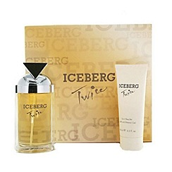 Iceberg - Iceberg Twice Eau de Toilette Gift Set 100ml