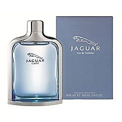 Jaguar - Jaguar Classic Eau De Toilette 100ml