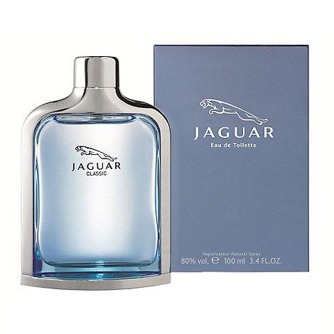 Jaguar - +Classic+ eau de toilette