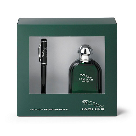 Jaguar - Jaguar For Men 100ml EDT and Jaguar Pen Gift Set
