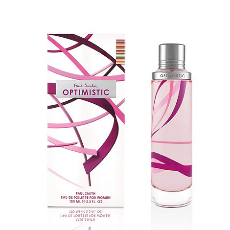 Paul Smith - Optimistic Women Eau De Toilette 100ml