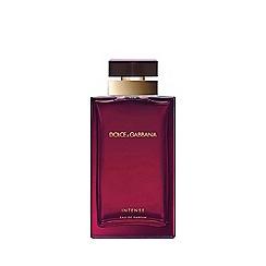 Dolce&Gabbana - Pour Femme Intense Eau de Parfum 100ml