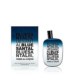 Comme des Garçons - Blue Santal Eau de Parfum 100ml