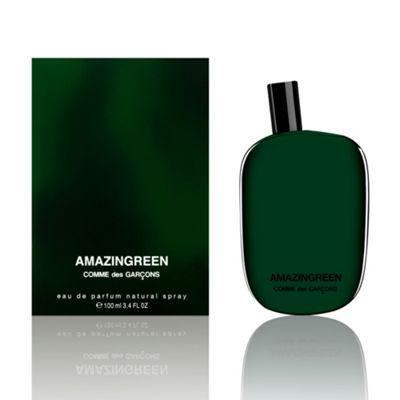 Comme des Gar&#231ons Amazingreen Eau de Parfum - . -