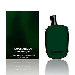 Comme des Garçons - Amazingreen Eau de Parfum 50ml