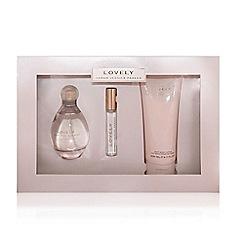 Sarah Jessica Parker - 'Lovely' Eau De Parfum 100ml gift set
