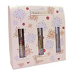 Sarah Jessica Parker - 'Rollerball Trio' Christmas gift set