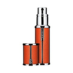 Travalo - Milano HD Elegance Orange perfume spray refillable