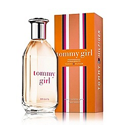 Tommy Hilfiger - 'Tommy Girl Citrus Brights' eau de toilette 100ml