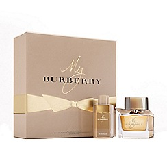 Burberry - My Burberry EDP 50ml gift set