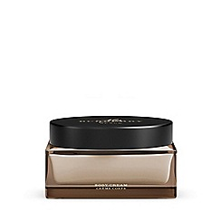 Burberry - 'My Burberry Black' body cream 190ml