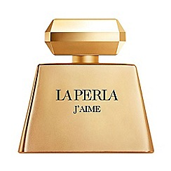 Grigio Perla Nero - J'aime Gold Edition Eau de Parfum 100ml