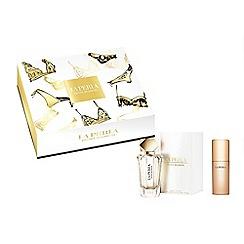 La Perla - Peony Blossom 30ml Eau de Toilette Christmas Gift Set