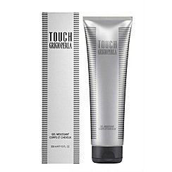 Grigio Perla Nero - Touch hair and body shampoo 300ml