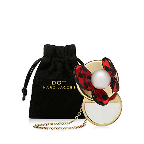 Marc Jacobs - +Dot+ solid parfum necklace