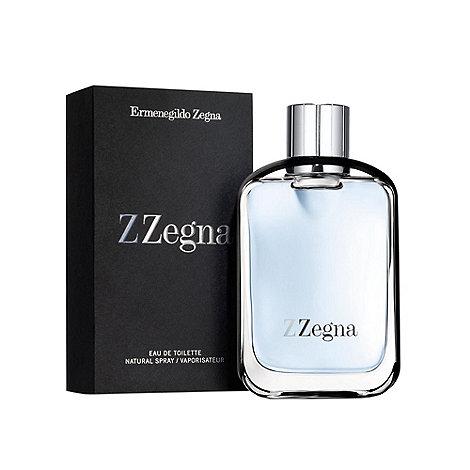 Zegna - +Z Zegna+ eau de toilette