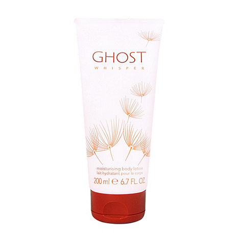 Ghost - Whisper body lotion 200ml