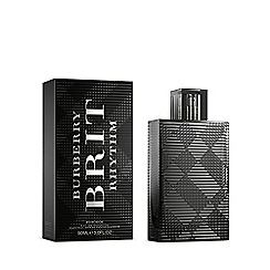 Burberry - Brit Rhythm Men Eau de Toilette 30ml