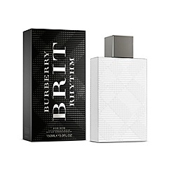 Burberry - Brit Rhythm Men Aftershave Balm 150ml