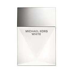 Michael Kors - White Eau de Parfum 100ml