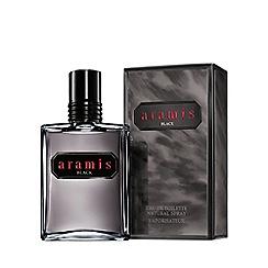 Aramis - Black Eau de Parfum 110ml