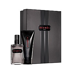 Aramis - Aramis Black 60ml Eau De Toilette gift set worth  £65