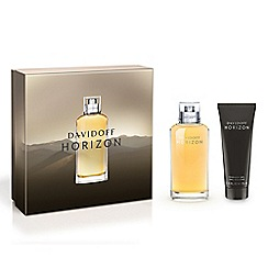 Davidoff - 'Horizon' eau de toilette 75ml gift set