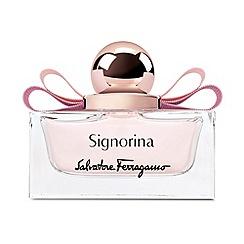 Ferragamo - Signorina Eau de Parfum