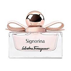 Ferragamo - Limited Edition Signorina Eau de Parfum 50ml