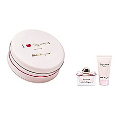 Ferragamo - Signorina EDP 30ml gift set