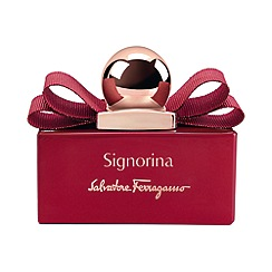 Ferragamo - 'Signorina' limited edition eau de parfum 50ml