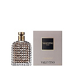 Valentino - Uomo Aftershave Lotion 100ml