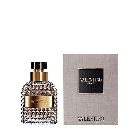Valentino - Uomo Eau De Toilette 50ml