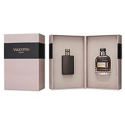Valentino - Uomo Eau de Toilette Father's Day Gift Set 100ml