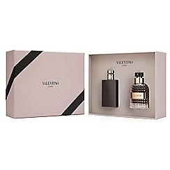 Valentino - Uomo 50ml Eau de Toilette Christmas Gift Set