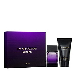 Jasper Conran Fragrance - Nightshade Women Eau de Parfum Gift Set 50ml