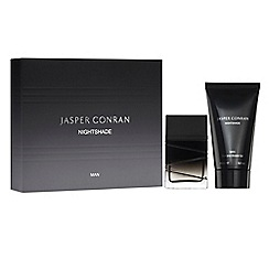 Jasper Conran Fragrance - Nightshade Men Eau de Toilette Gift Set 75ml