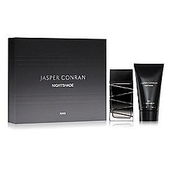 Jasper Conran Fragrance - 'Nightshade Man' eau de toilette 100ml Christmas gift set