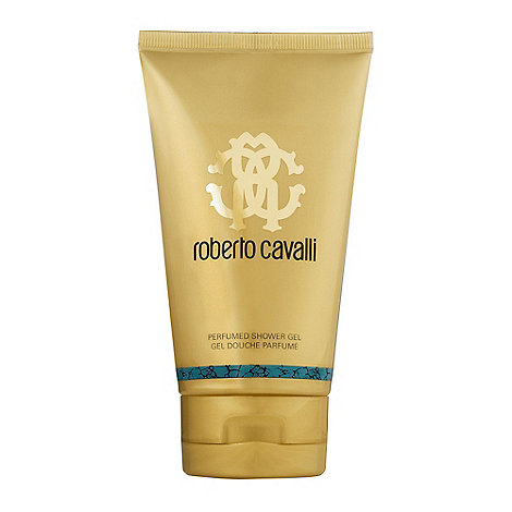 Roberto Cavalli - Roberto Cavalli 150ml Shower Gel