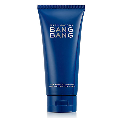 Marc Jacobs - Bang Bang Hair and Body Shampoo 200ml