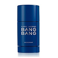 Marc Jacobs - Bang Bang Deodorant Stick 75g