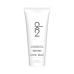 Calvin Klein - CK2 Body Lotion 200ml