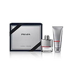 Prada - 'Luna Rossa' eau de toilette 50ml Christmas gift set